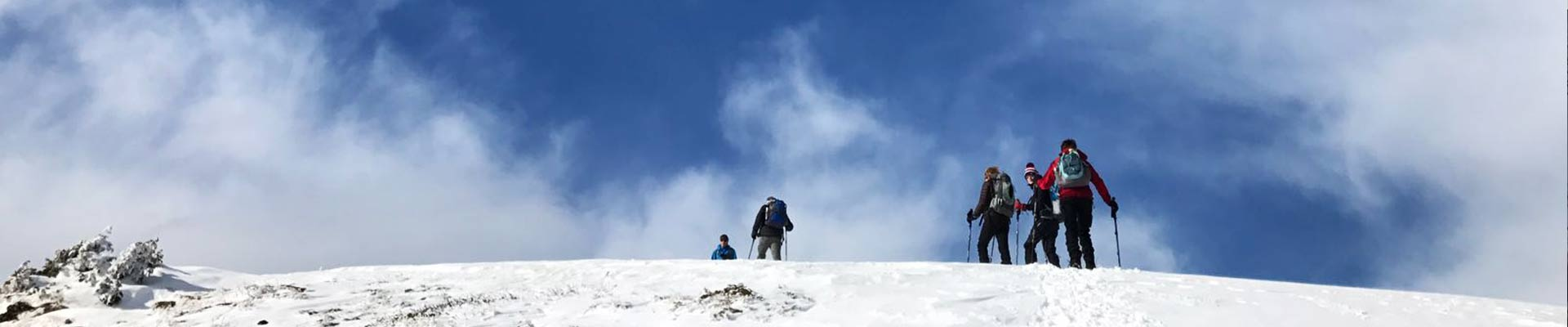 chalet-alpelune-sneeuwschoenwandelen